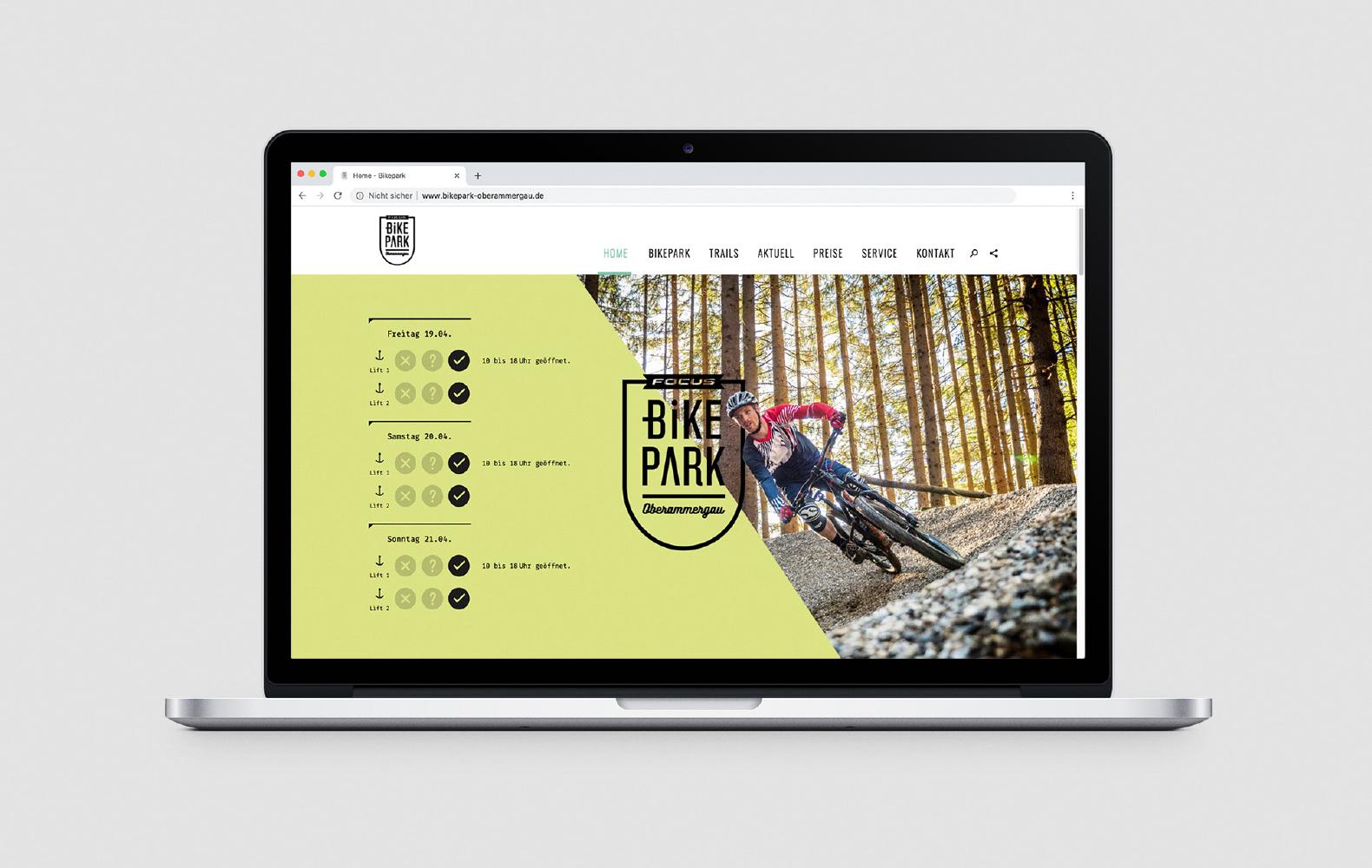 Webseite-bikepark-oberammergau